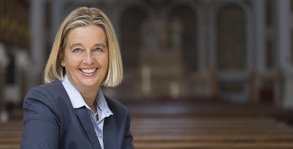 Dr. Doris Sperber-Hartmann