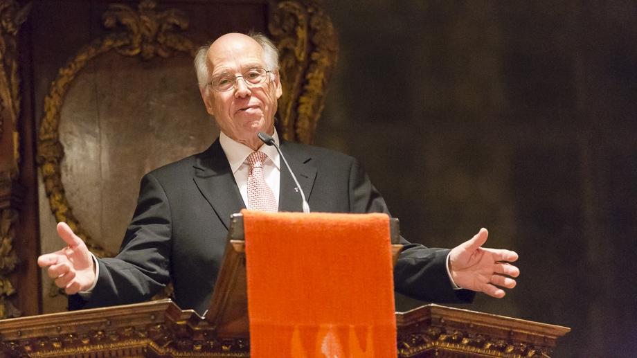 Regionalbischof i.R. Dr. Ernst Öffner