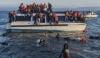Flüchtlingsboot | Foto: Ggia (Wikimedia)