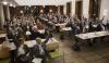 Die Delegierten der Evangelisch-Lutherischen Dekanatssynode Augsburg | Foto: I. Hoffmann