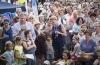 Fest der Freiheit - Flashmob
