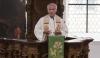 Domkapitular Wolfgang Klausnitzer   Predigt zum Augsburger Hohen Friedensfest in St. Anna (Foto: I. Hoffmann)