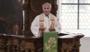 Domkapitular Wolfgang Klausnitzer | Predigt zum Augsburger Hohen Friedensfest in St. Anna (Foto: I. Hoffmann)