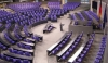 Bundestag Plenarsaal | times - CC BY-SA 3.0