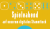 Digitaler Spieleabend