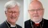 Bischo Heinrich Bedford-Strohm, Kardinal Reinhard Marx