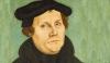 Martin Luther | Foto: https://de.wikipedia.org