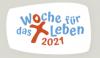 Logo | Woche für das Leben