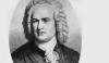 Johann Sebastian Bach | Foto: Wikimedia