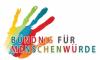 Bündnis für Menschenwürde - Logo