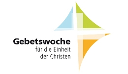 Logo - Gebetswoche für die Einheit der Christen