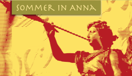 Sommer in Anna