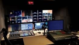 TV-Regie mit Schallschutz   Foto: Johannes Neudert