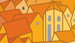 800 Jahre Barfuß im Herzen der Stadt