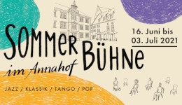 Sommerbühne Annahof