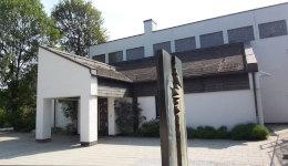 Auferstehungskirche Augsburg